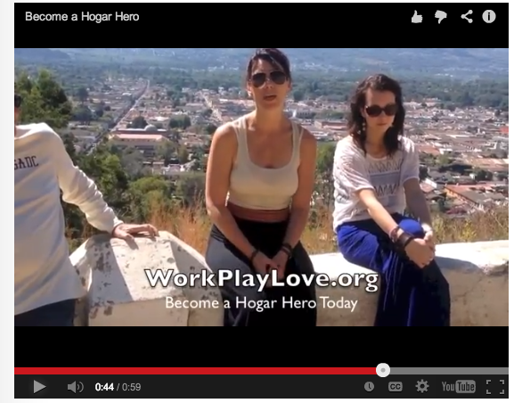 Become a Hogar Hero